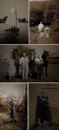 Pinhole photography: http://bit.ly/UQqh0j