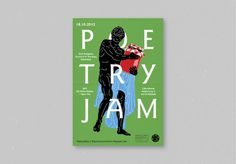 Toni Halonen #illustration #design #poster