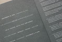 Amanda Jane Jones #typography