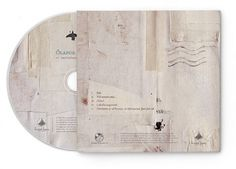 Graphic-ExchanGE - a selection of graphic projects #music #packaging #cd