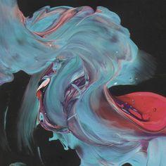 Jack Vanzet | PICDIT #painting #color #design #art