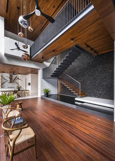 Courtyard Residence / Ming Architects