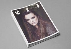 Topshop 214 Magazine AW/10 | USEFUL #print #design #photography #magazine