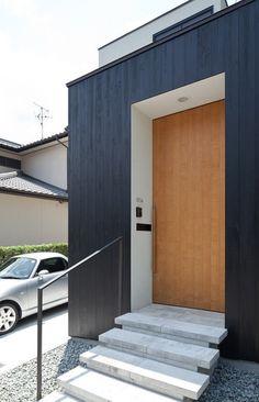 niu House by Yoshihiro Yamamoto Architect Atelier #architecture