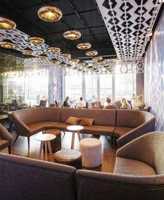 Espresso Cocktail Bar in Amsterdam