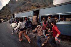 Trains   Steve McCurry13