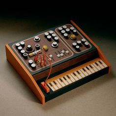 Dan McPharlin - Analogue Miniatures
