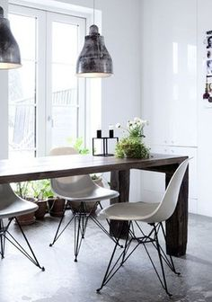 Creative Contrasts in Denmark - emmas designblogg #interior #design #decoration #deco