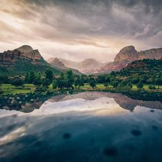 Stunning Travel Landscape Photography by Cole Rise
