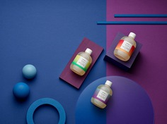 Ahlens Aroma Packaging - Mindsparkle Mag This beautiful project of retouching and photography was achieved by Love Lannér & Retuscheriet AB for Ahlens Aroma, using strong and vibrant colors and achieving a powerful look and feel for the brand. #logo #packaging #identity #branding #design #color #photography #graphic #design #gallery #blog #project #mindsparkle #mag #beautiful #portfolio #designer
