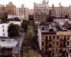 The High Line 1999 2006 | Friends of the High Line #landscape #photography #york #nyc #new