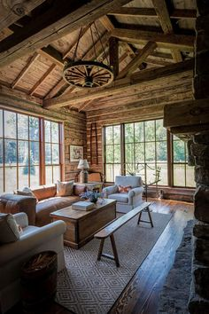 Tall Pony Ranch by Miller Architects