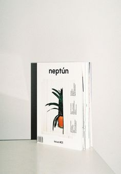 neptun-mag: Neptún Issue #1