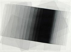 FFFFOUND! | Lancia TrendVisions - Trend Wall #abstract #white #black #and #geometrical