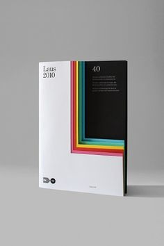 All sizes | Laus 2010 | Flickr - Photo Sharing! #cover #book #heystudio