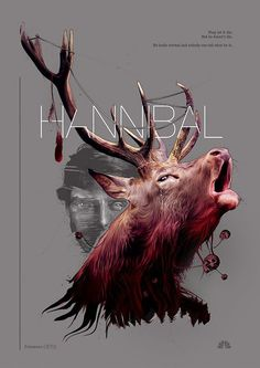 Hannibal by Adam Spizak #design