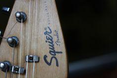 Guitar, Ella Clark, taken on 1st of September, http://suitcasedreaming.tumblr.com