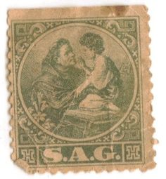All sizes | SAG | Flickr - Photo Sharing! #type #stamp #vintage #typography