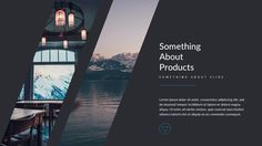 Antimon Creative Powerpoint Template by bypaintdesign | GraphicRiver