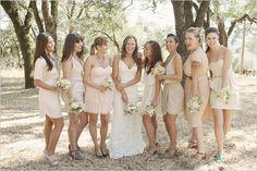 Bridesmaids Dress #bridesmaids #dress