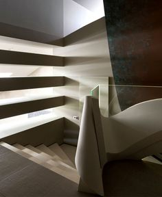 Fancy House in Kharkiv by Sbm Studio - #architecture, #house, #home, #decor, #interior, #homedecor,