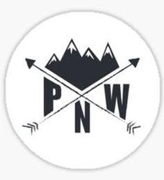 PNW by wallabysway