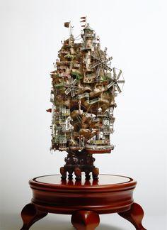 Takanori Aiba | PICDIT #design #sculpture #art