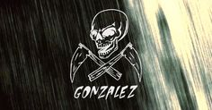 Globe Presents The Sabbath David Gonzalez #gonzales #skull
