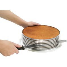 Piece of Cake #cake slicer
