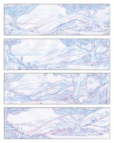 NHM · Earthmobile · Pencil Sketches #sketches #process
