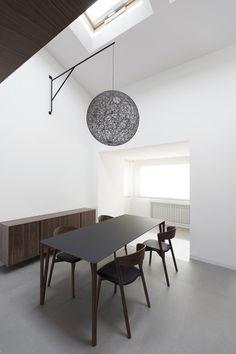 Penthouse in Palermo Studio DiDeA 4