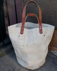 Harry Diaz Blog #stanleysons #tote