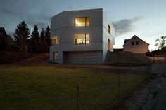 Architecture Photography: Maison du Béton / Atelier st - bb090925maison_du_beton-1126 (46576) – ArchDaily #maison #concrete #atelier #bton #st #architecture #minimal #du