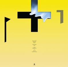 cover, illustration, illusion