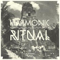 - sam chirnside - #font #album #cover #music #type #typography