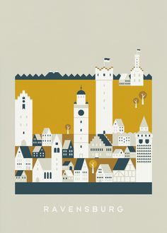 Illustration by Simon Wahlers. Submission for designmadeingermany.de