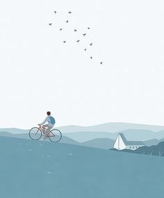 Adventures in solitude, Taku Bannai