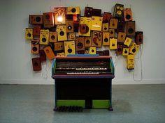 FFFFOUND! #organ