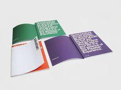 Paustian by Homework #editorial #print #minimal