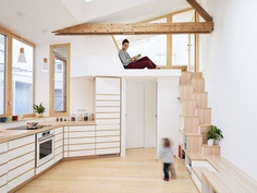An Old Painting Studio in Paris Turned into a Minimalist and Bright Loft 10