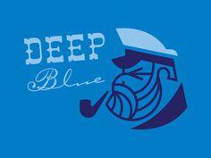 Deep Blue #character