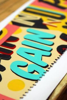 FRESH SHIT AND FILTH #type #painted