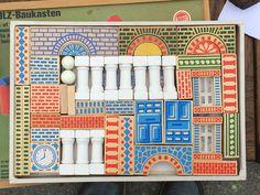 Bricks #illustration #vintage