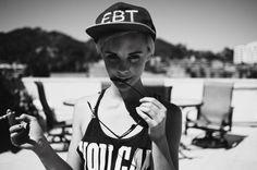 Fashion Photographer Larsen Sotelo