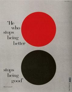 Tumblr #ibm #poster