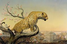 """Masterworks: Defining a New Narrative"" at the Long Beach Museum of Art 