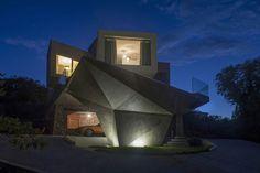 Gumno House by Idis Turato #design #architecture #minimalism