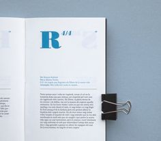 Bústia d'entrada | Atipus #book #typography