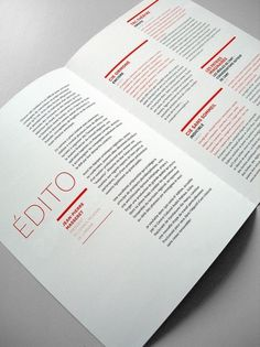 Les Plateaux Lorrains - Studio Punkat #print #typography