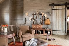 Fredericksburg Ranch in Texas by Ginger Barber